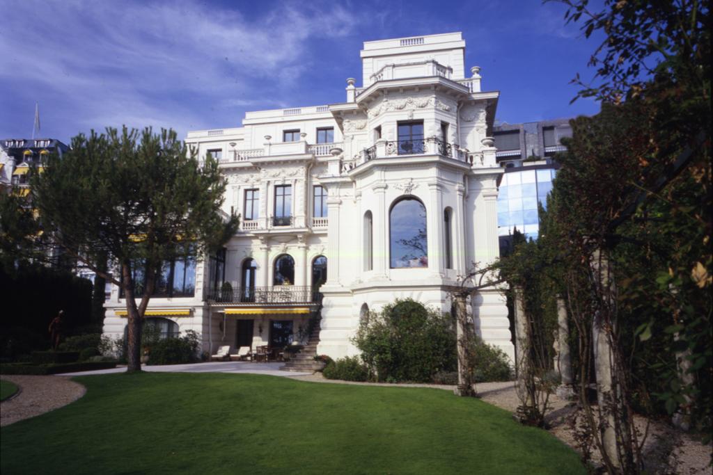 """Vivienda unifamiliar por un Venta en Villa """"Florentine"""" Montreux, Vaud 1820 Suiza"""