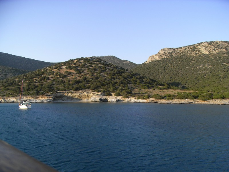 Property Of Private Island in Aegean Sea