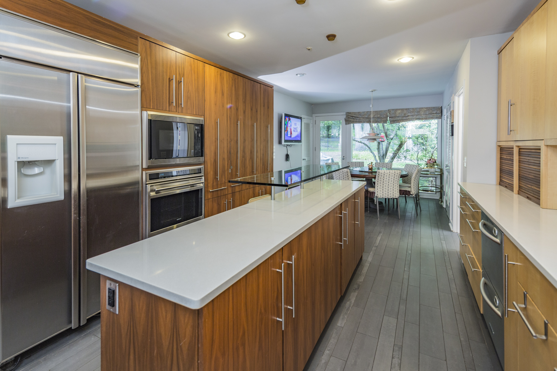 Additional photo for property listing at Impressive Space in Modern Princeton Home 1147 Stuart Road Princeton, Нью-Джерси 08540 Соединенные Штаты