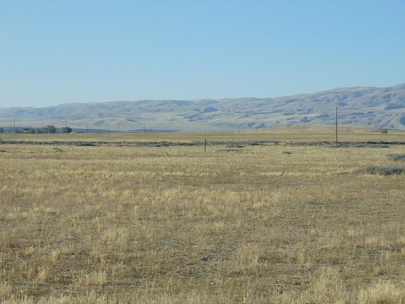 Land for Sale at Beautiful 2.5± Acre California Valley Lot Claraville Road Santa Margarita, California, 93453 United States