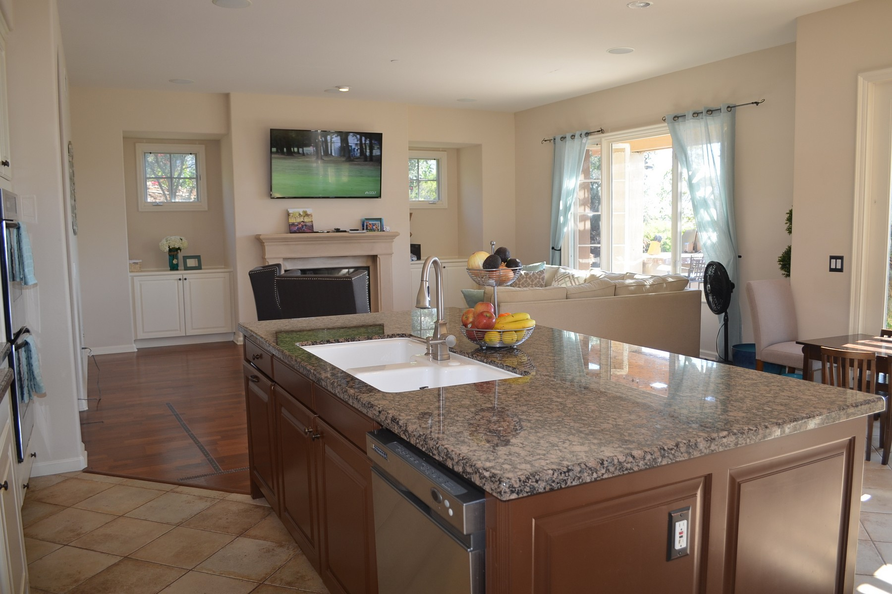 Additional photo for property listing at 7831 Camino De La Dora  Rancho Santa Fe, Калифорния 92067 Соединенные Штаты