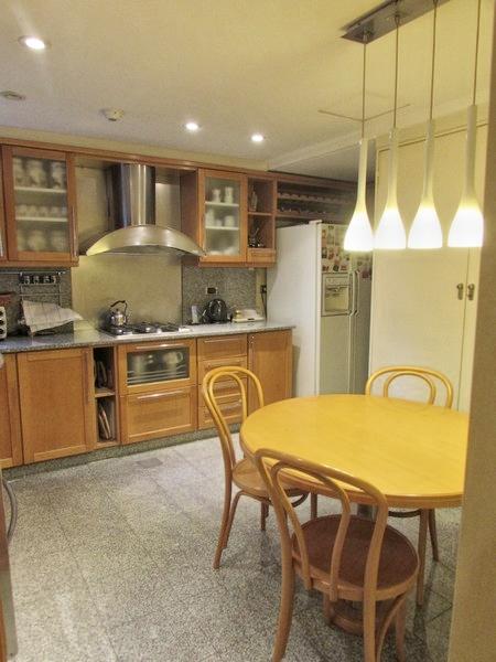 Property Of Apartment in Retiro - Sanchez Elia Tower