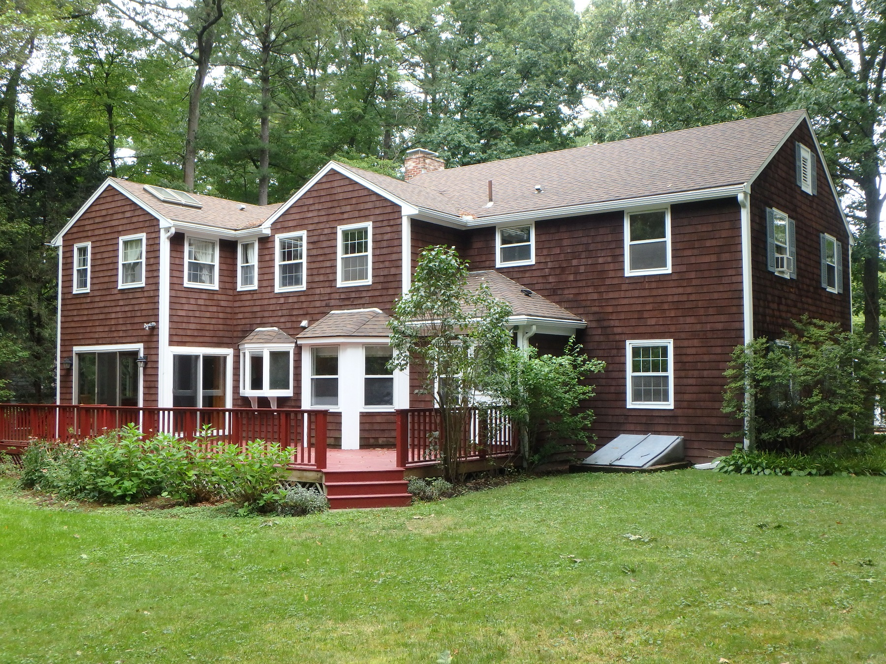 sales property at 40 Parsonage Lane Topsfield MA