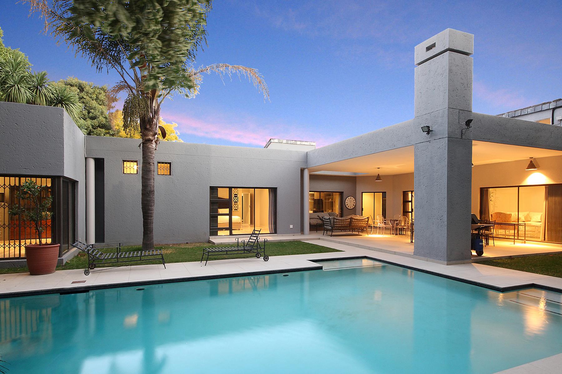 Moradia para Venda às Zandfontein Terrace Johannesburg, Gauteng 2057 África Do Sul