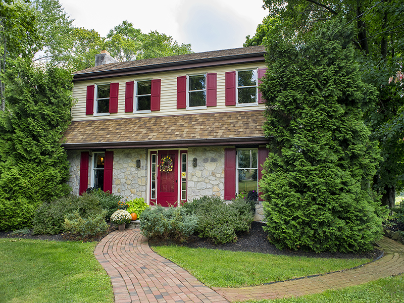 Property For Sale at Doylestown, PA