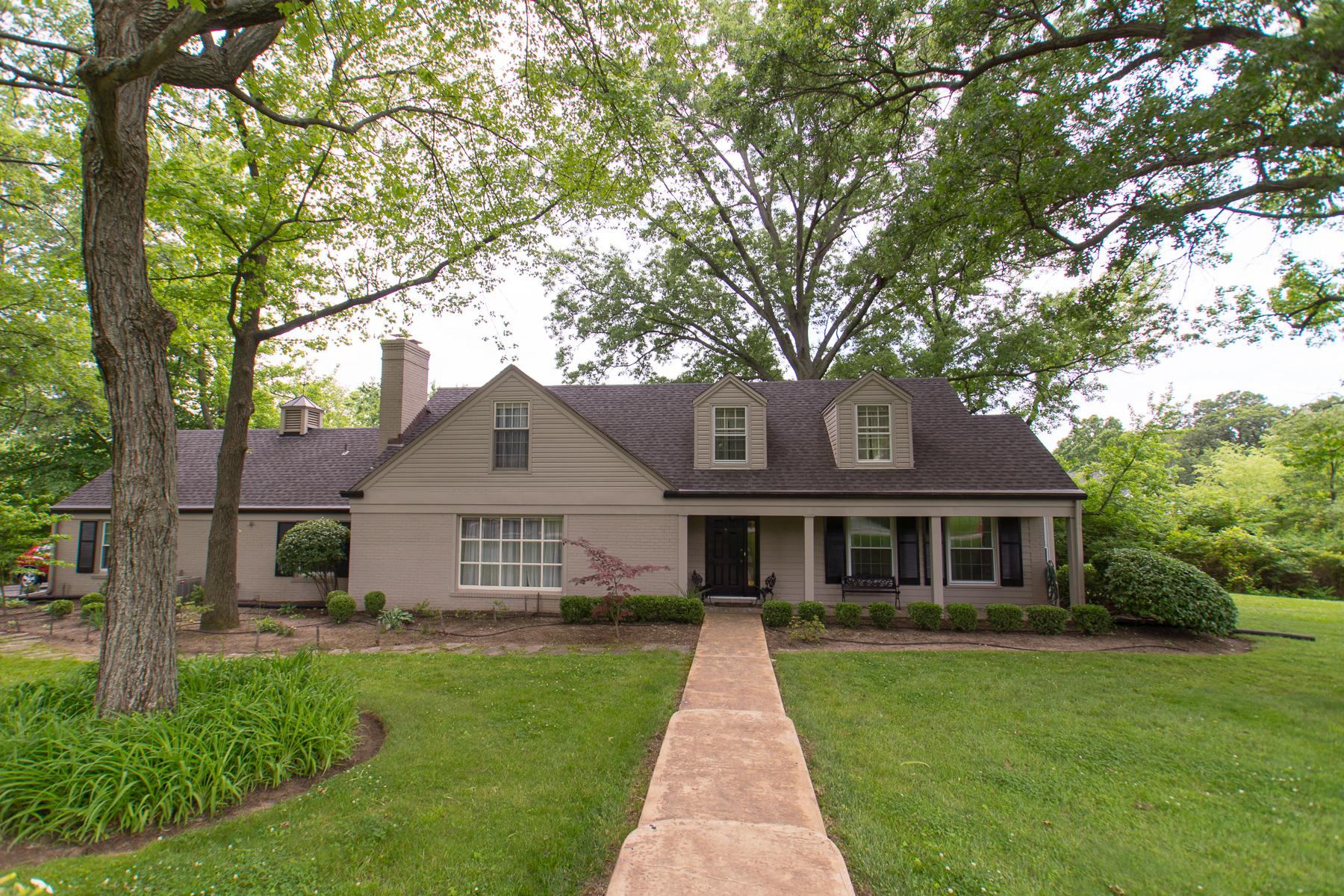 Property For Sale at Middlebrook Lane