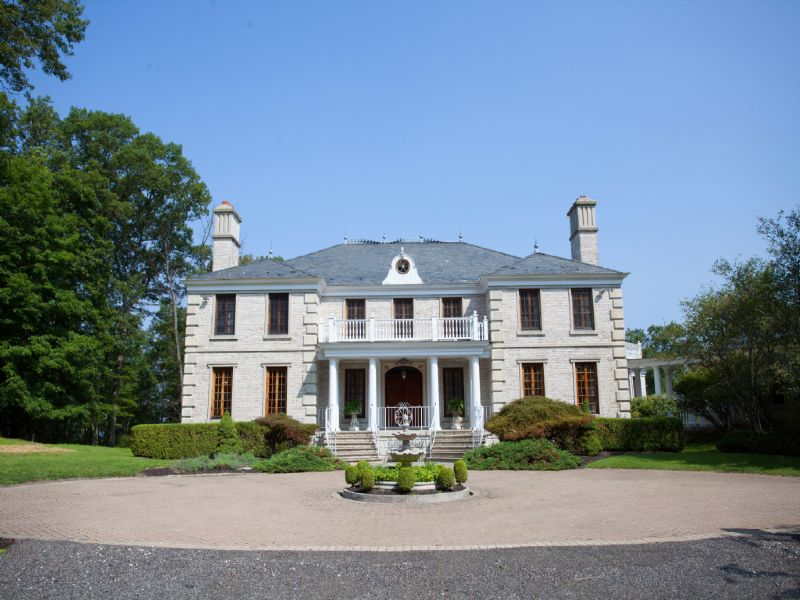 Property For Sale at French Country Manor