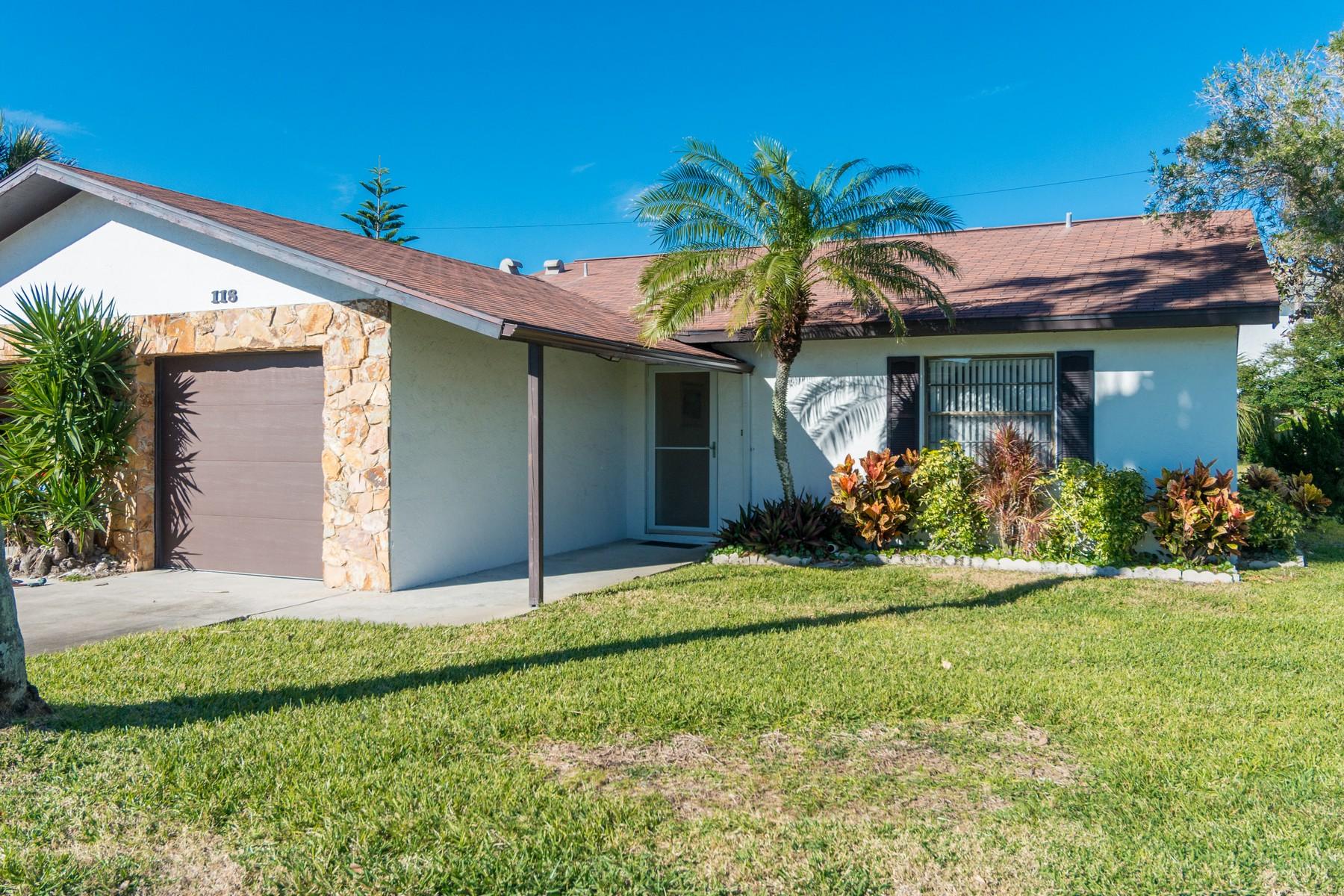 Condominium for Sale at The Heritage Condo 118 Harmony Place Melbourne Beach, Florida, 32951 United States