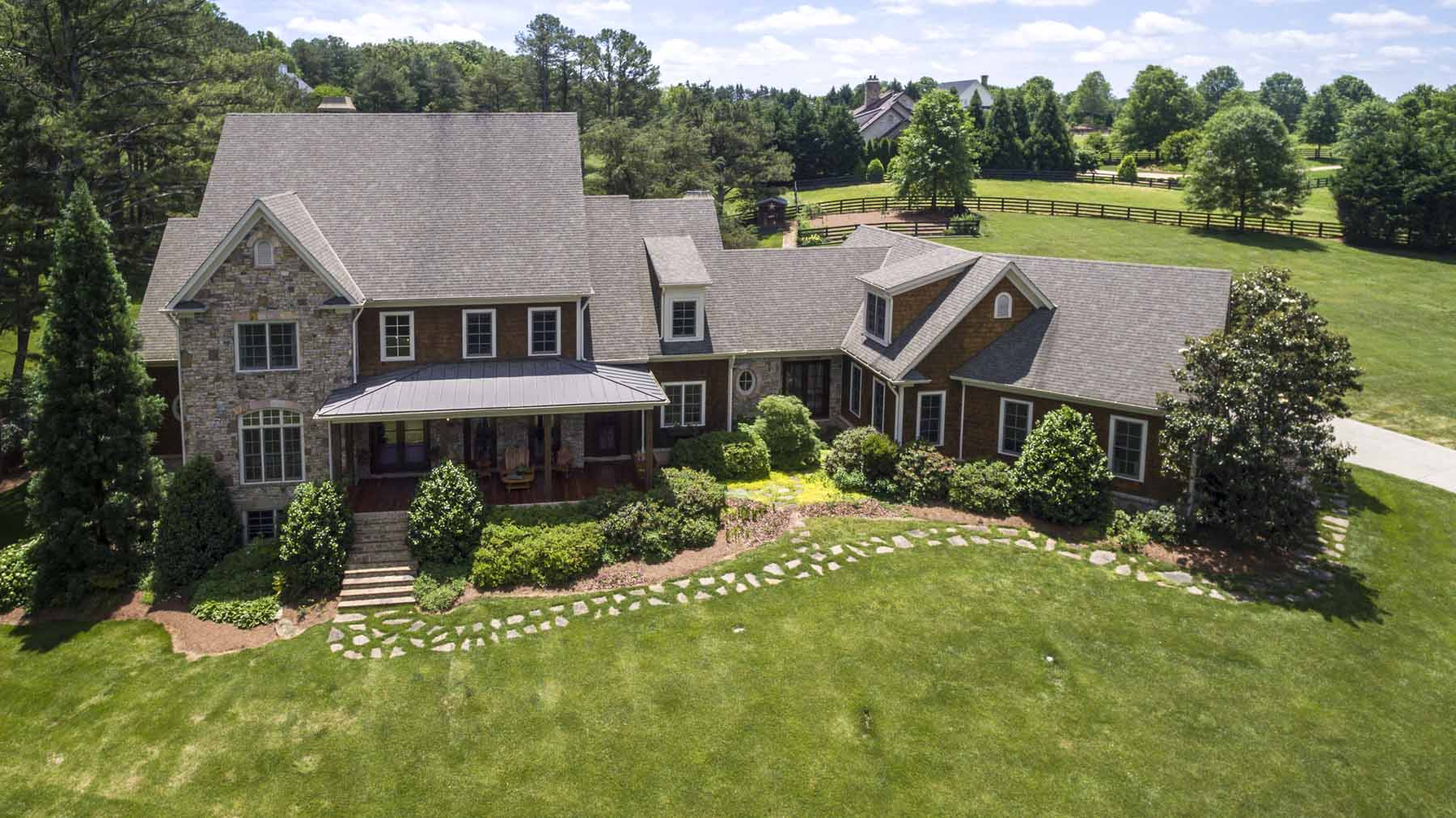 sales property at Barefoot Farm