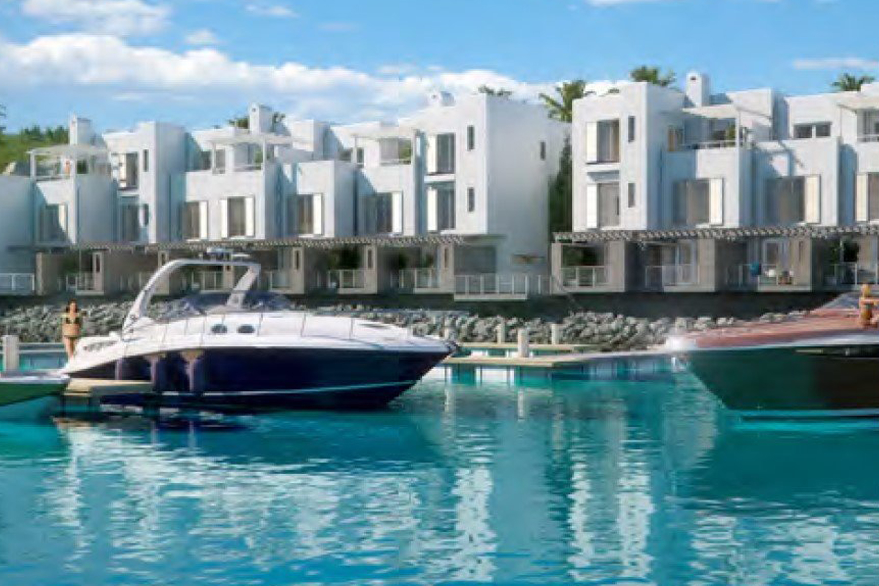 Condominium for Sale at Langebaan Cape Town, Western Cape, South Africa