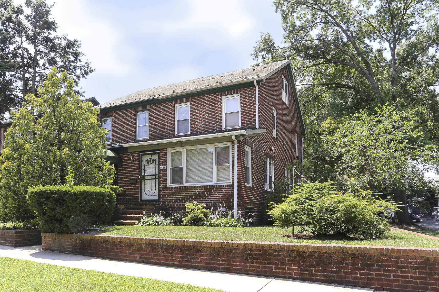 """Single Family Home for Rent at """"SEMI-ATTACHED RENOVATED HOUSE"""" Forest Hills, New York 11375 United States"""