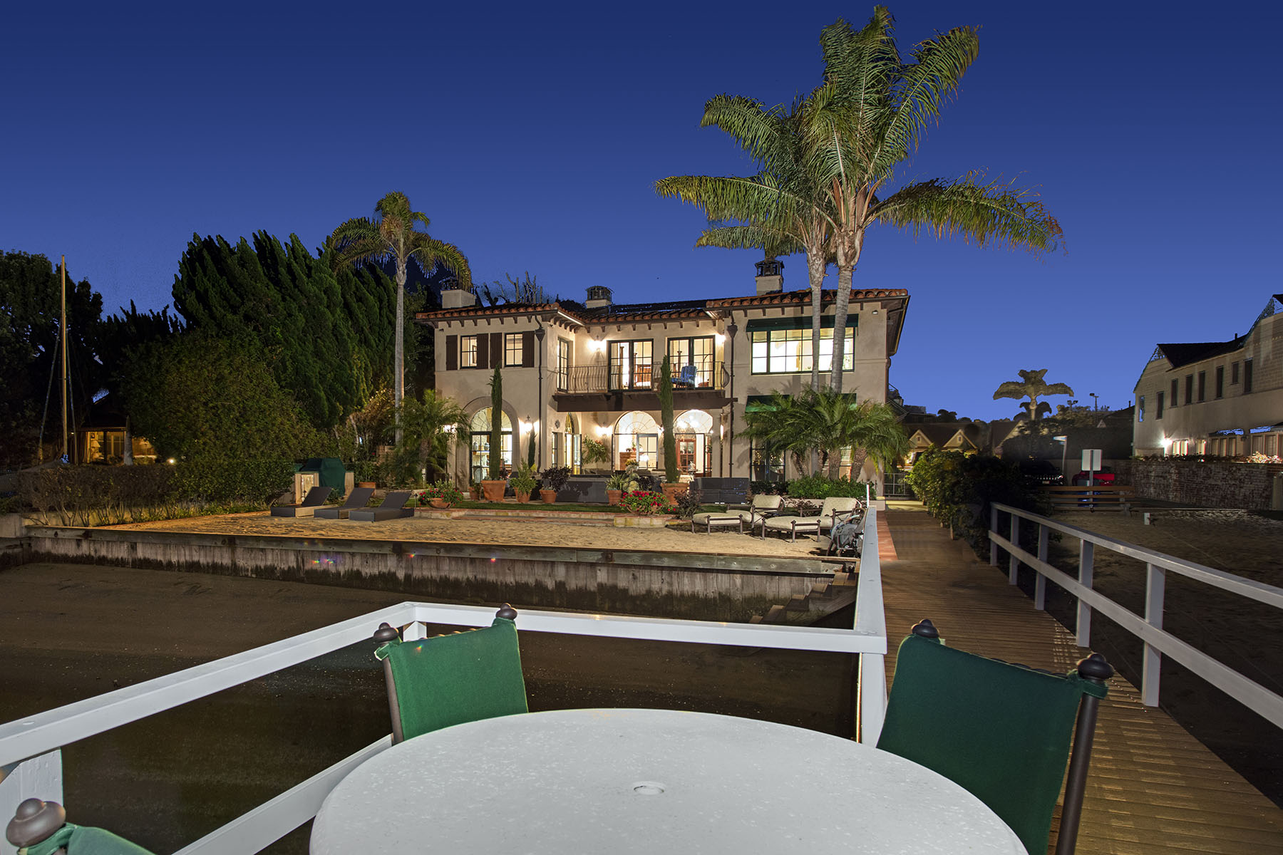 Single Family Home for Sale at 1601 E. Bay Ave Newport Beach, California, 92661 United States