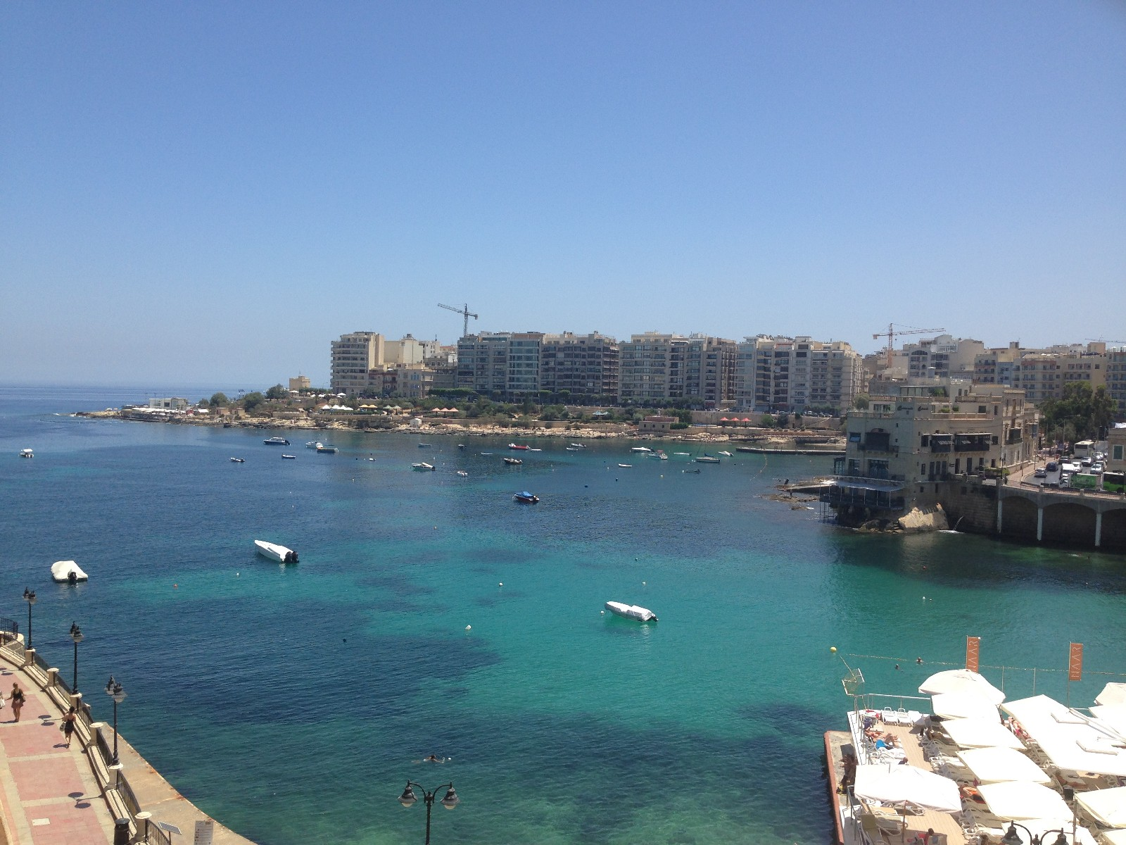 Apartment for Sale at Seaview Apartment Other Malta, Cities In Malta Malta