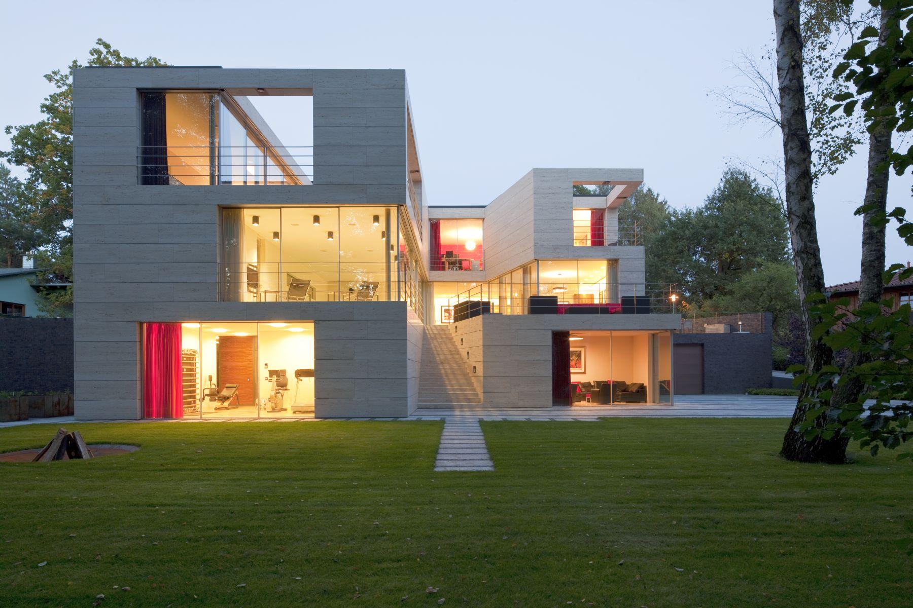 Nhà ở một gia đình vì Bán tại Sophisticated Villa on the outskirts of Berlin Berlin, Berlin 13465 Đức