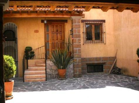 Additional photo for property listing at Casa Colonial San Miguel De Allende, Guanajuato México