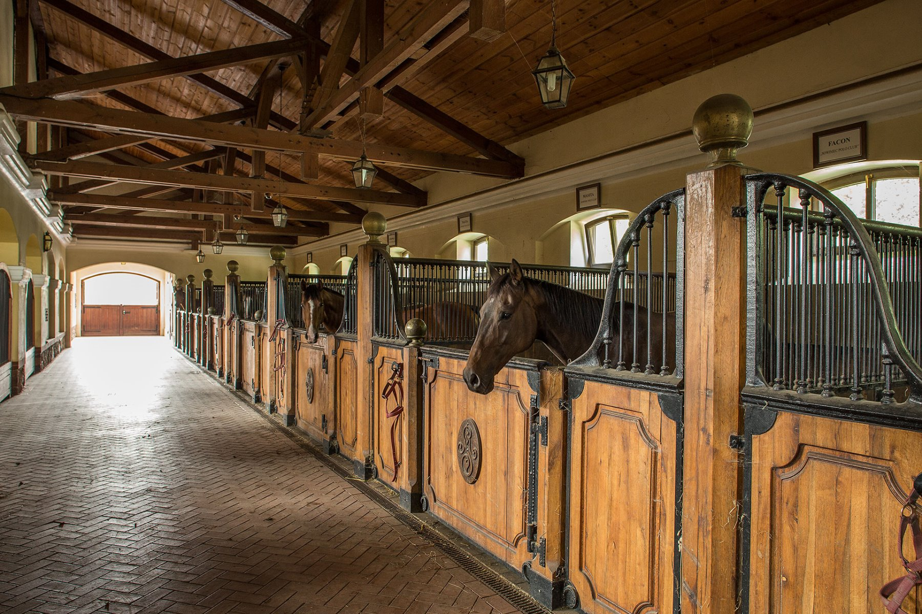 Property Of Sowiniec Polo Club & Manor