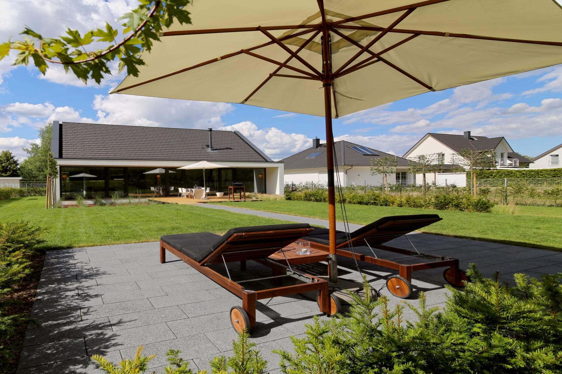 Einfamilienhaus für Verkauf beim Astonishing Design Loft Golf & Country Club am Seddiner See ! Other Berlin, Berlin, 14552 Deutschland
