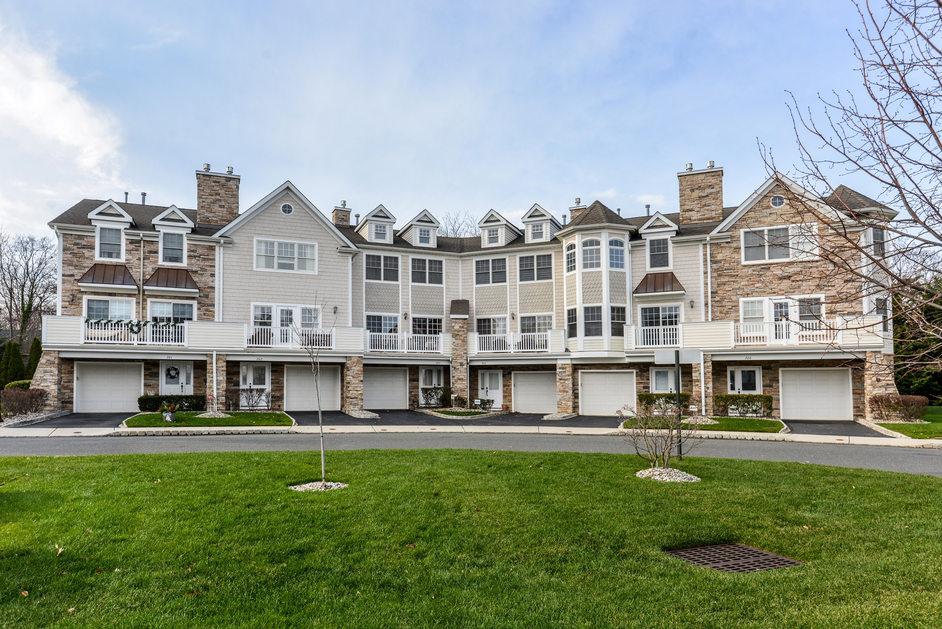 Condominium for Sale at Ocean Villas 205 Villa Drive Long Branch, 07740 United States