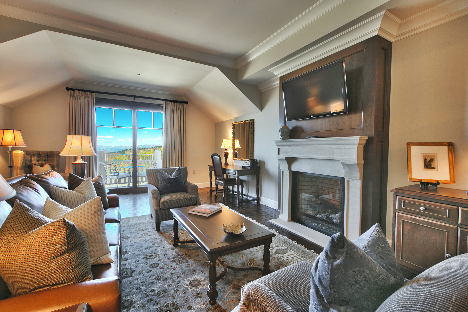 Condominium for Sale at Montage Residences at Deer Valley 9100 Marsac Ave #906 Park City, Utah 84060 United States