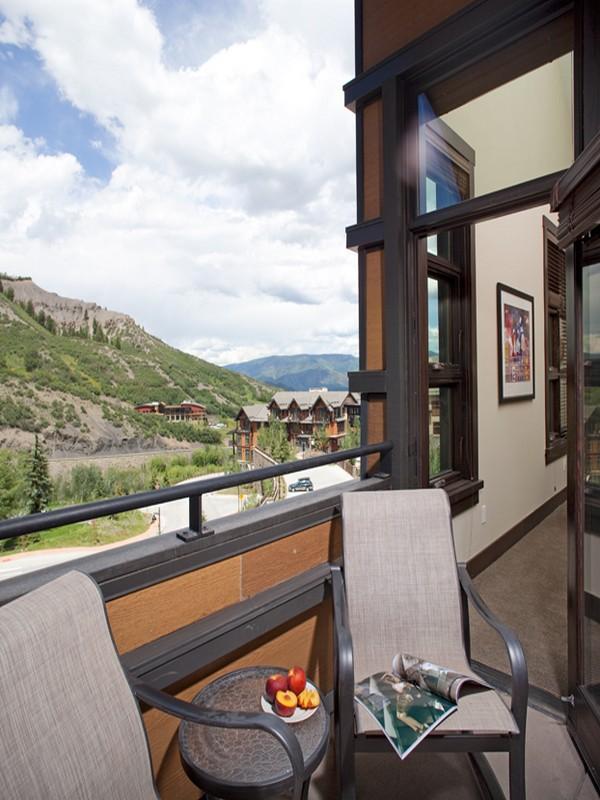 Property Of Hayden Lodge 2307