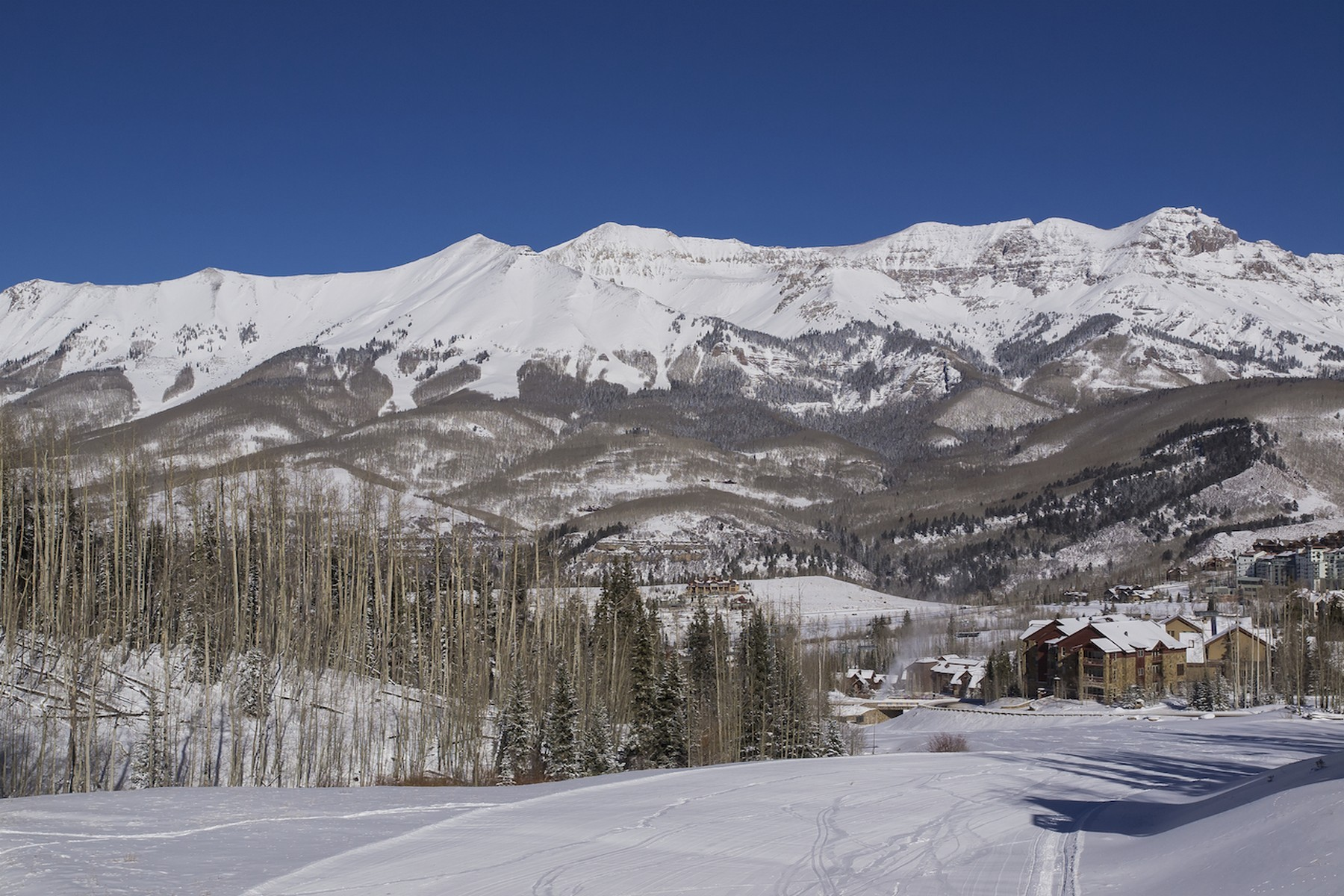 Land for Sale at 248A Palmyra Drive Telluride, Colorado, 81435 United States