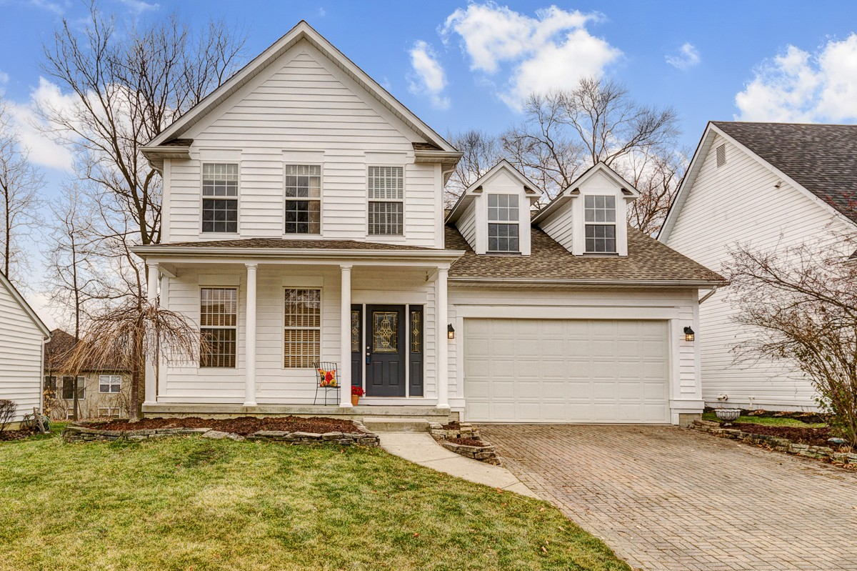 sales property at 2843 Hollow Court