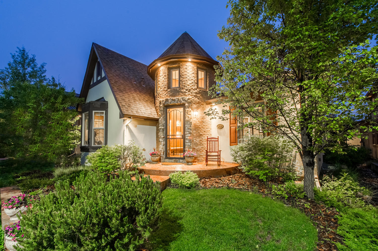 sales property at 9722 East 32nd Avenue