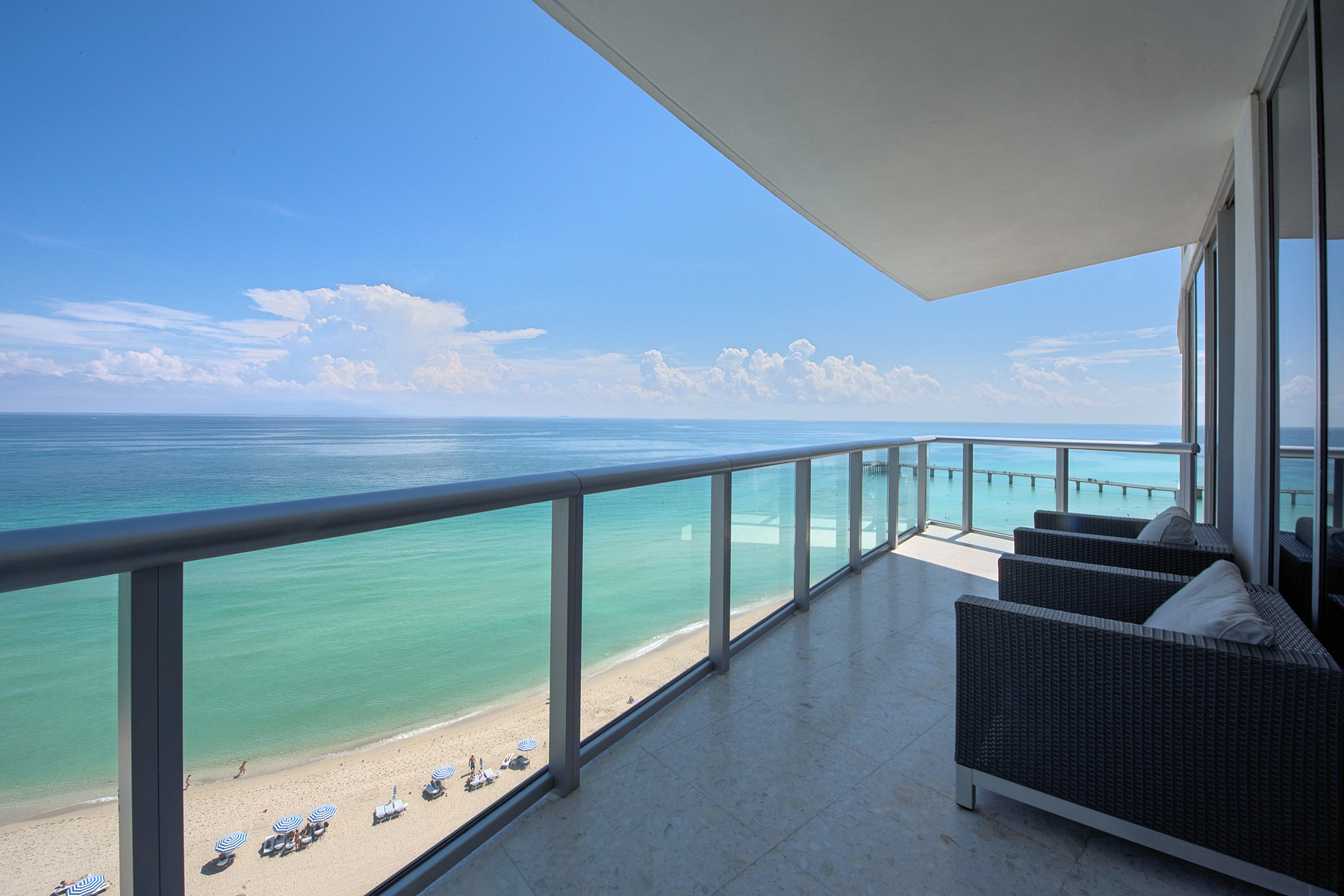 Property For Sale at 17001 Collins Ave #1402