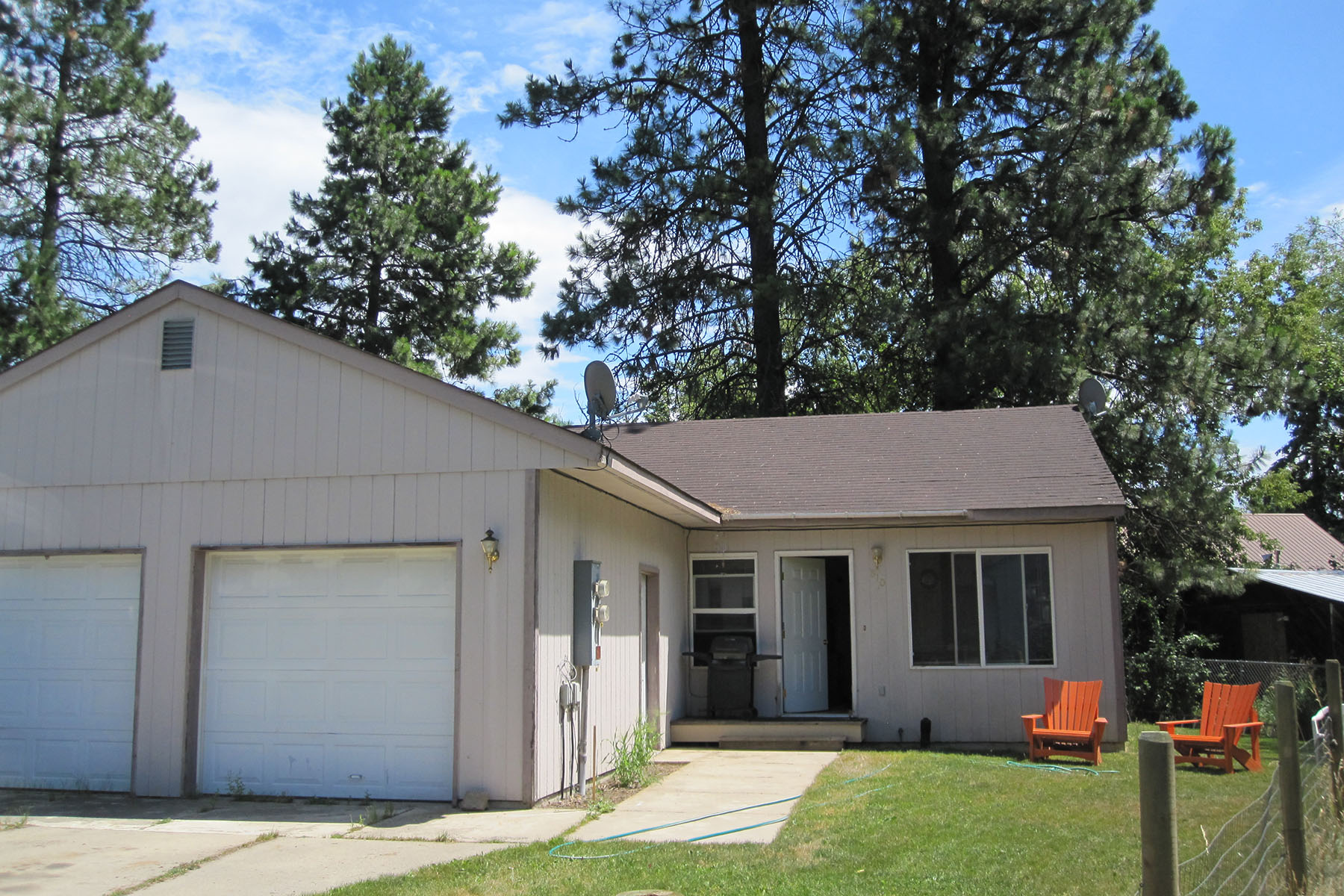Duplex for Sale at Affordable duplex 810812 Shidaw CT Sandpoint, Idaho, 83864 United States