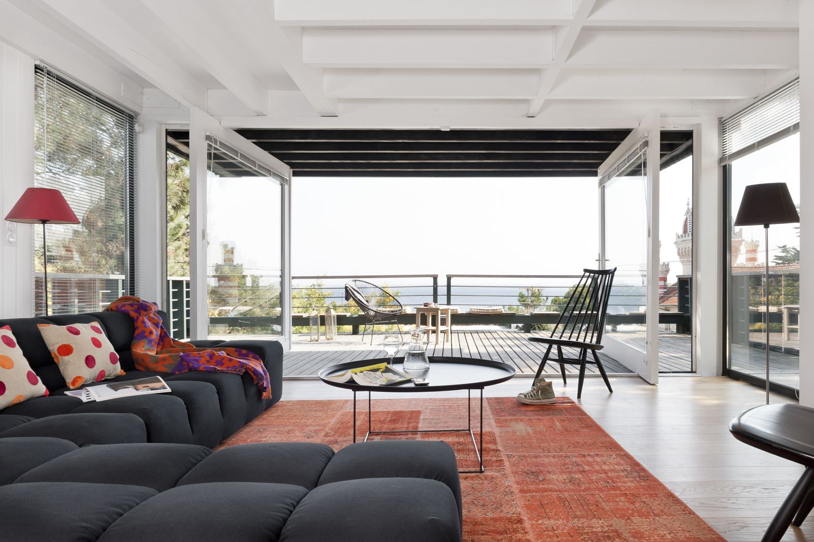 Moradia para Venda às Villa near the beach with view basin d'Arcachon Cap Ferret, Aquitaine 33950 França