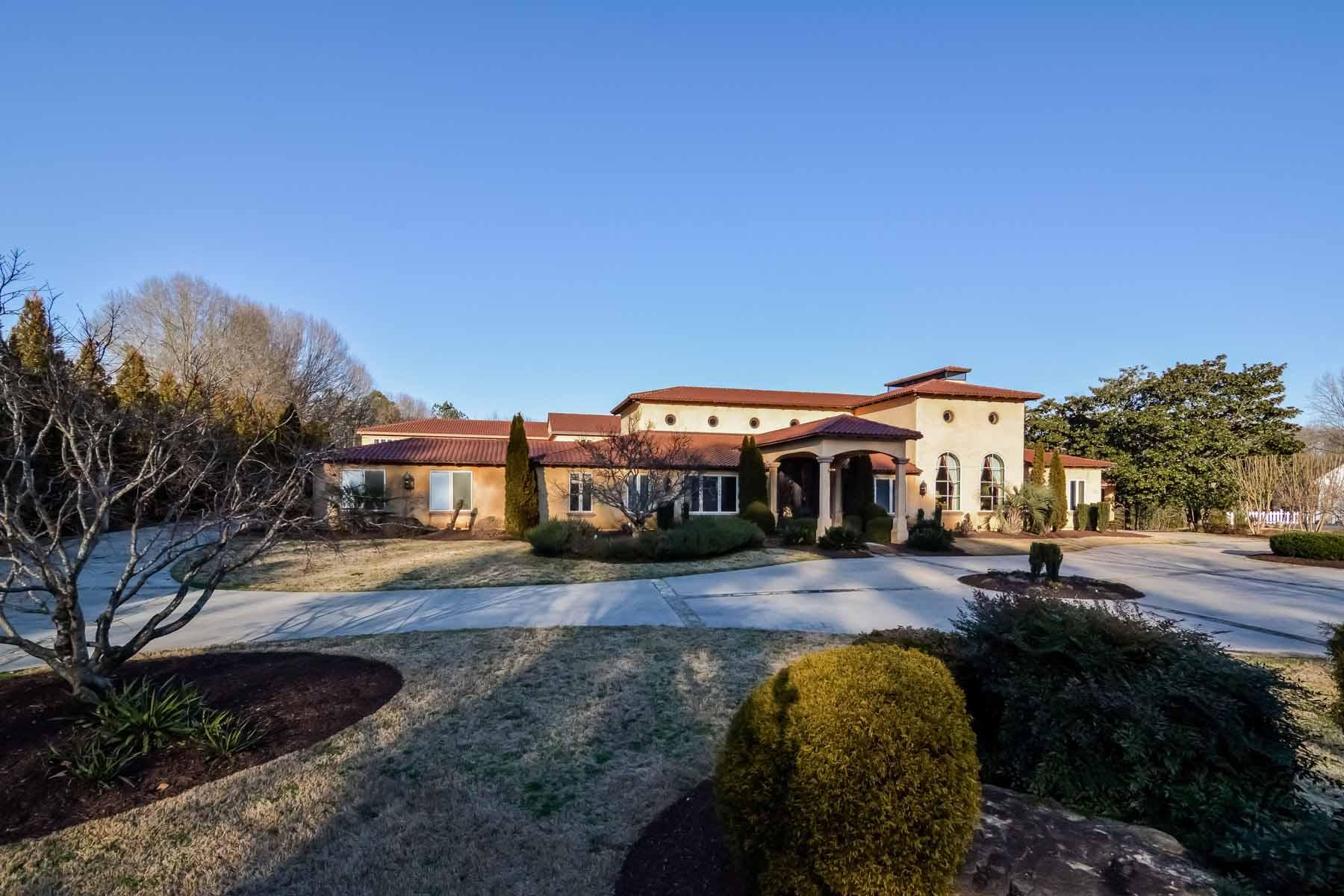 rentals property at Mediterranean Luxury