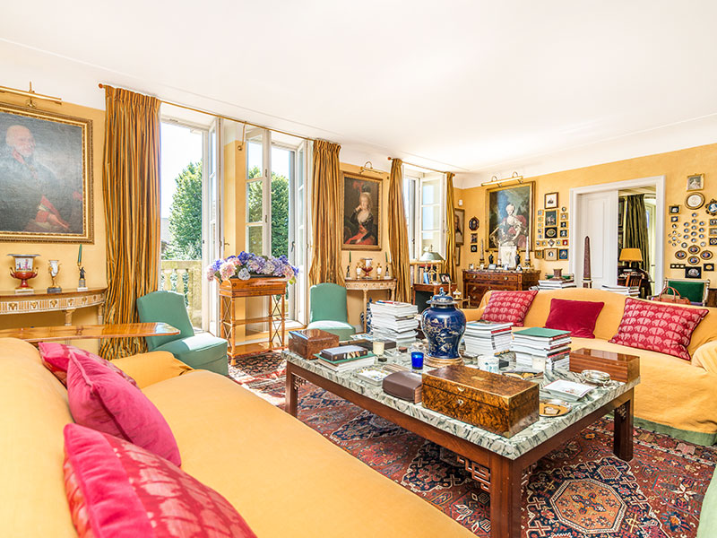 Property For Sale at Charming apartment with view of the Basilica