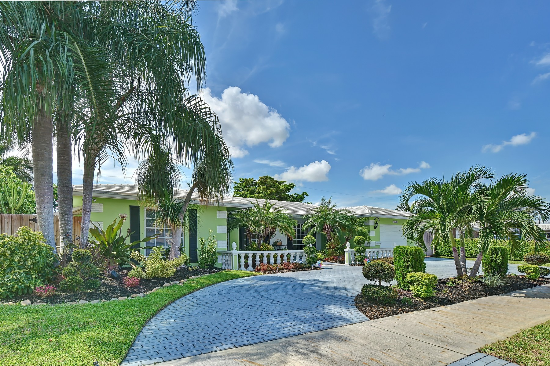 Property For Sale at 2130 NE 58 ST