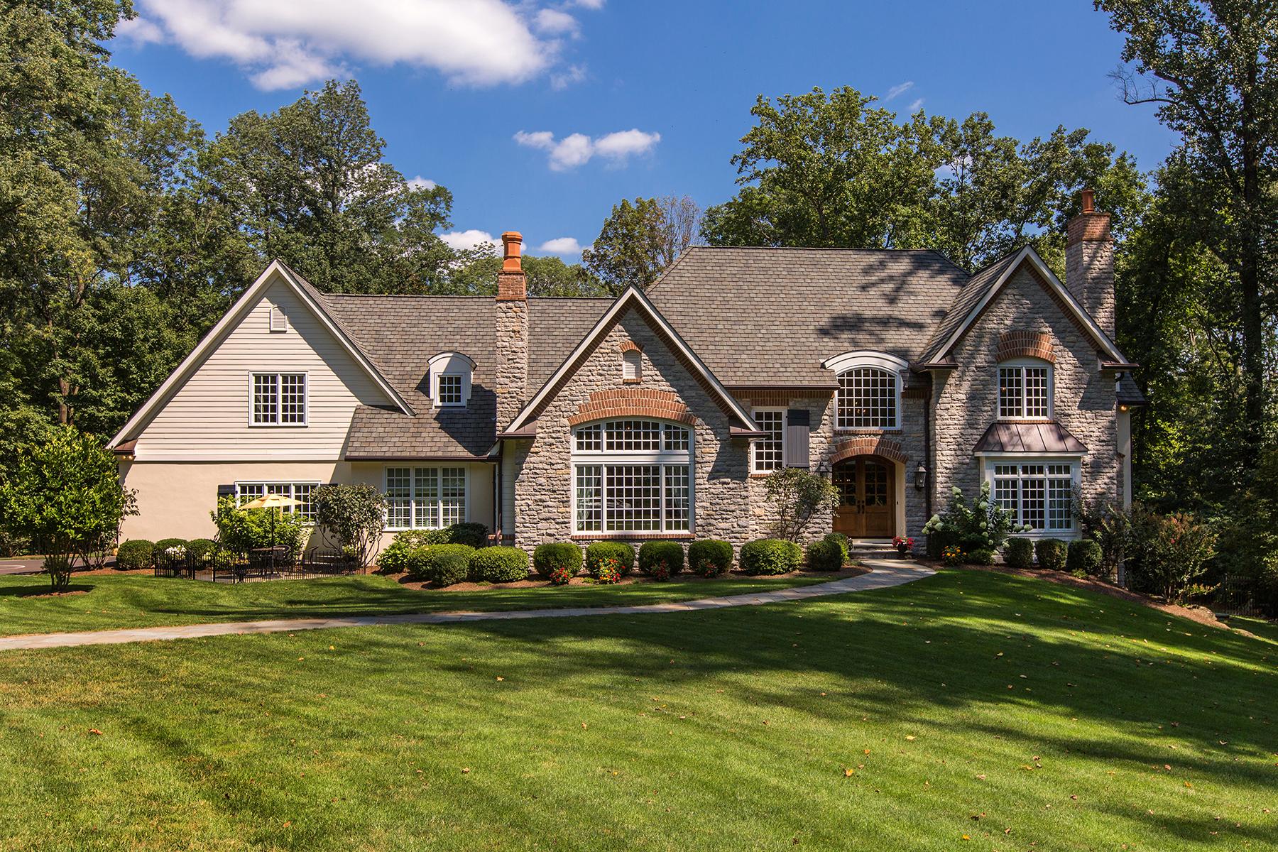 Nhà ở một gia đình vì Bán tại Rockwood Path 412 Rockwood PAth New Hope, Pennsylvania 18938 Hoa Kỳ