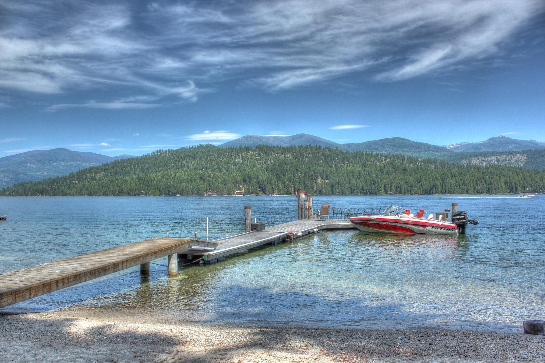 sales property at Charming Lake Cottage