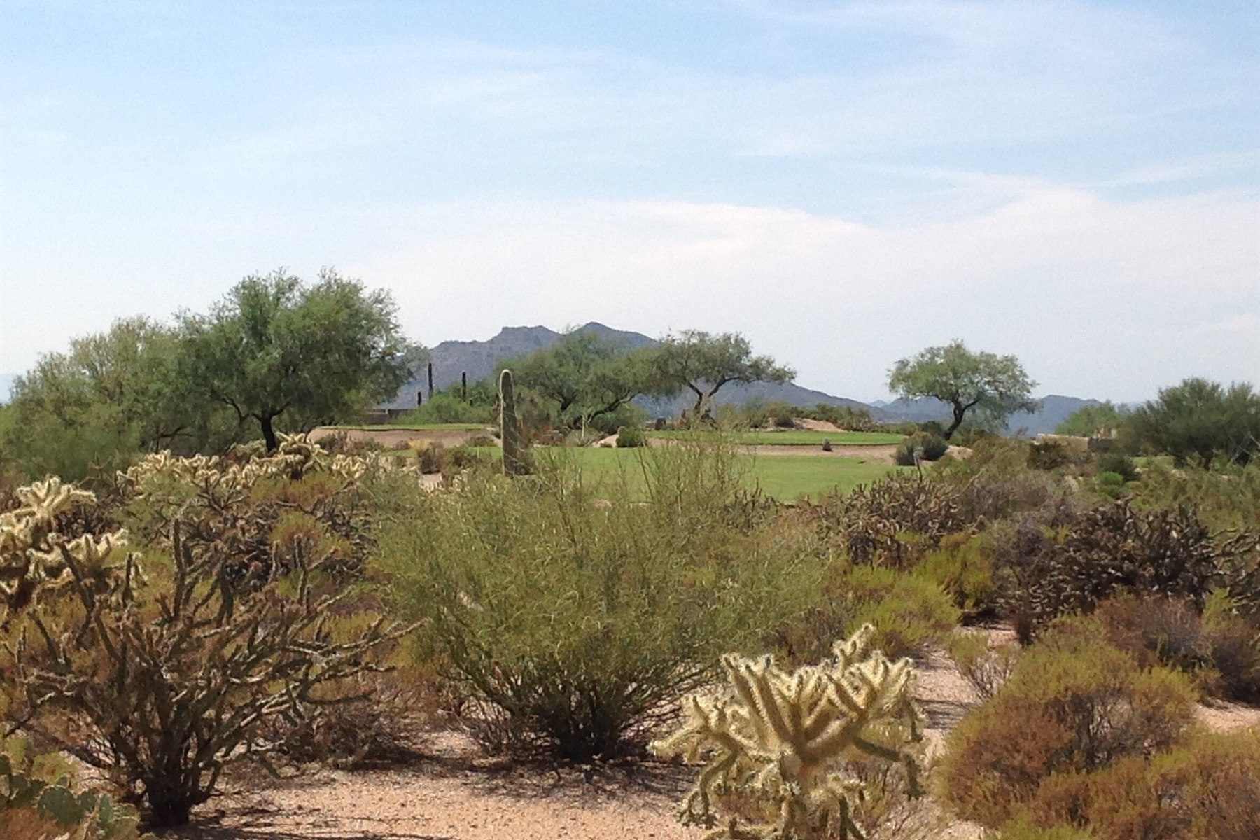 Terreno para Venda às Located in the Village of Sunrise on the 3rd hole of the Renegade course. 10162 E Sundance Trl 227 Scottsdale, Arizona, 85262 Estados Unidos