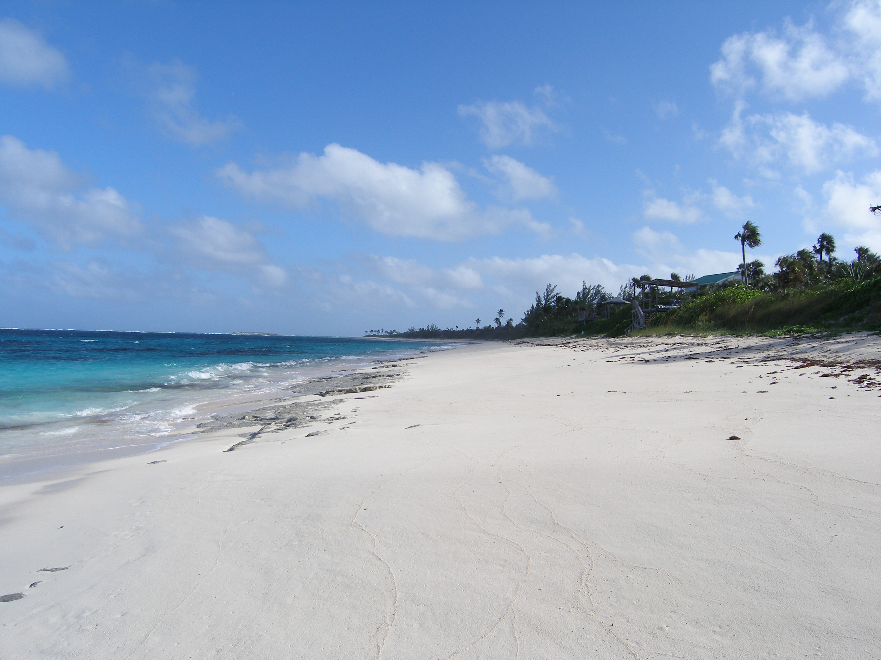 Additional photo for property listing at Beachfront Paradise Palmetto Point, Eleuthera Bahamas