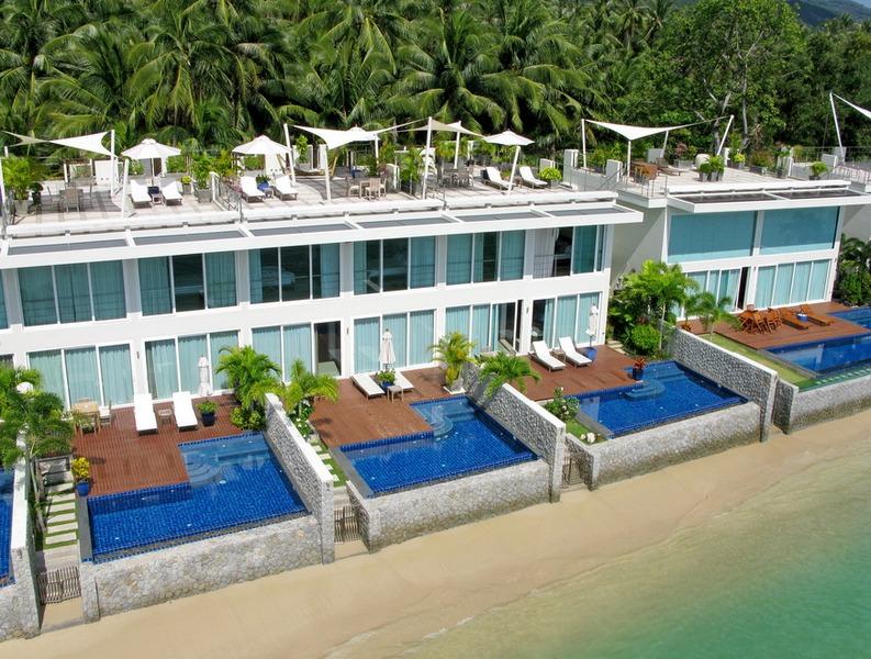 Căn hộ vì Bán tại 2 Bed Beachfront Duplex Rawai Rawai, Phuket, 83110 Thái Lan