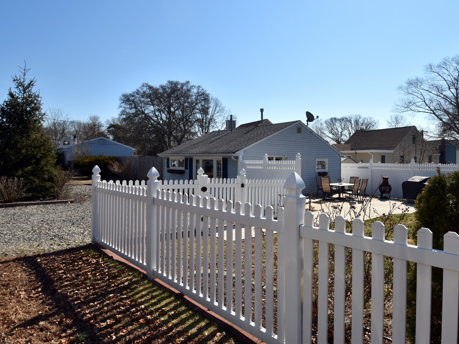 sales property at Cozy Two Bedroom Cottage