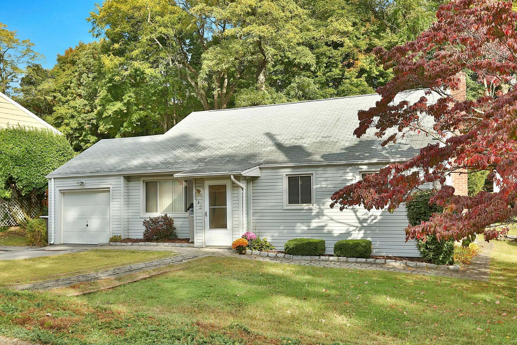 一戸建て のために 売買 アット Timeless Appeal 136 Overlook Avenue Peekskill, ニューヨーク 10566 アメリカ合衆国
