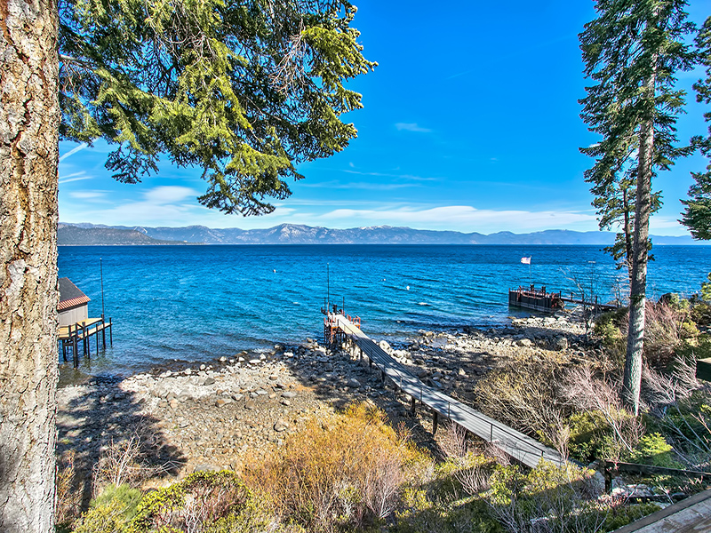 Land for Sale at Many Moons Lot 4250 North Lake Blvd Carnelian Bay, California 94160 United States