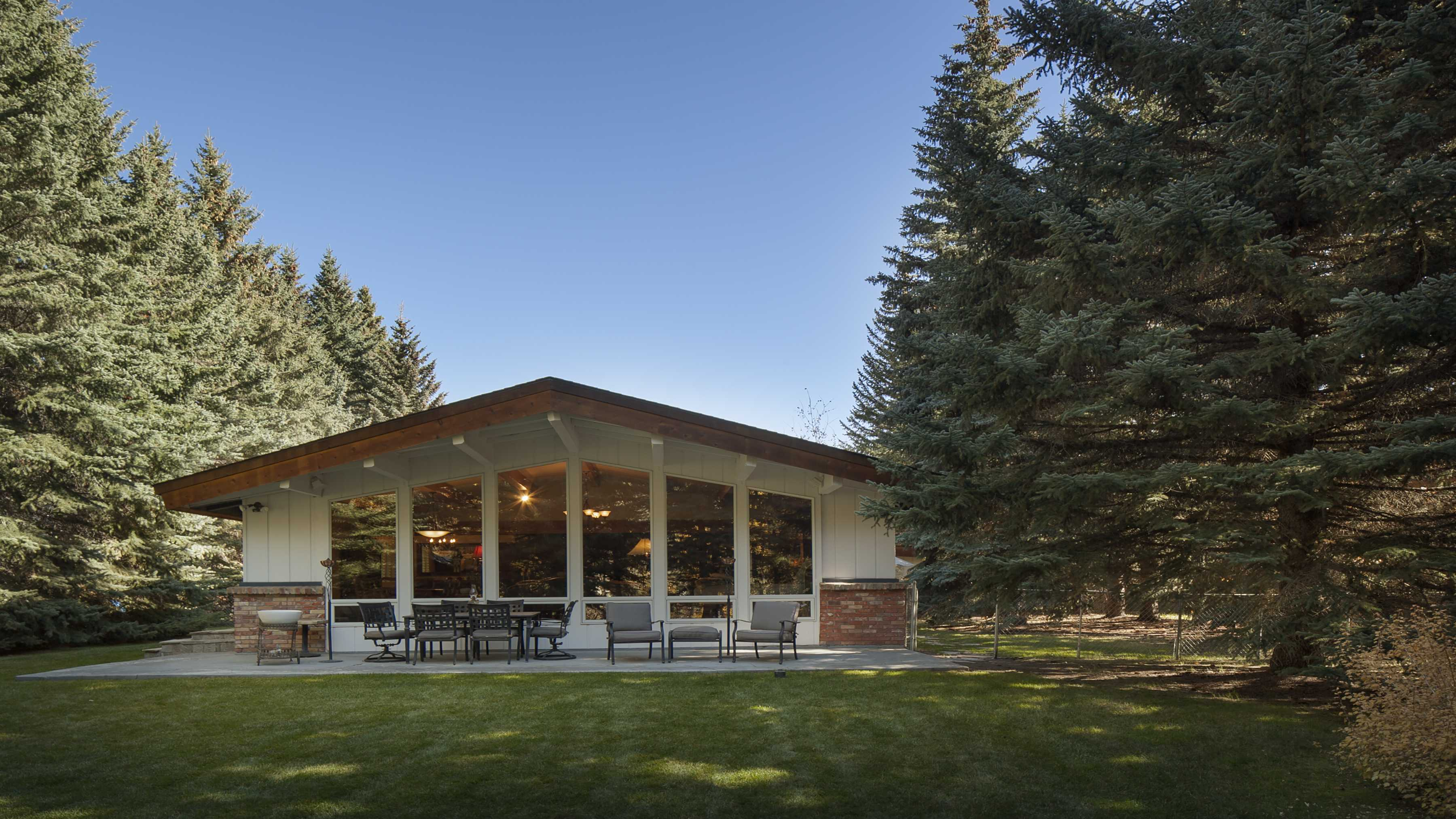 Single Family Home for Sale at Ketchum Living at Its Finest 12700 State Hwy 75 Ketchum, Idaho, 83340 United States
