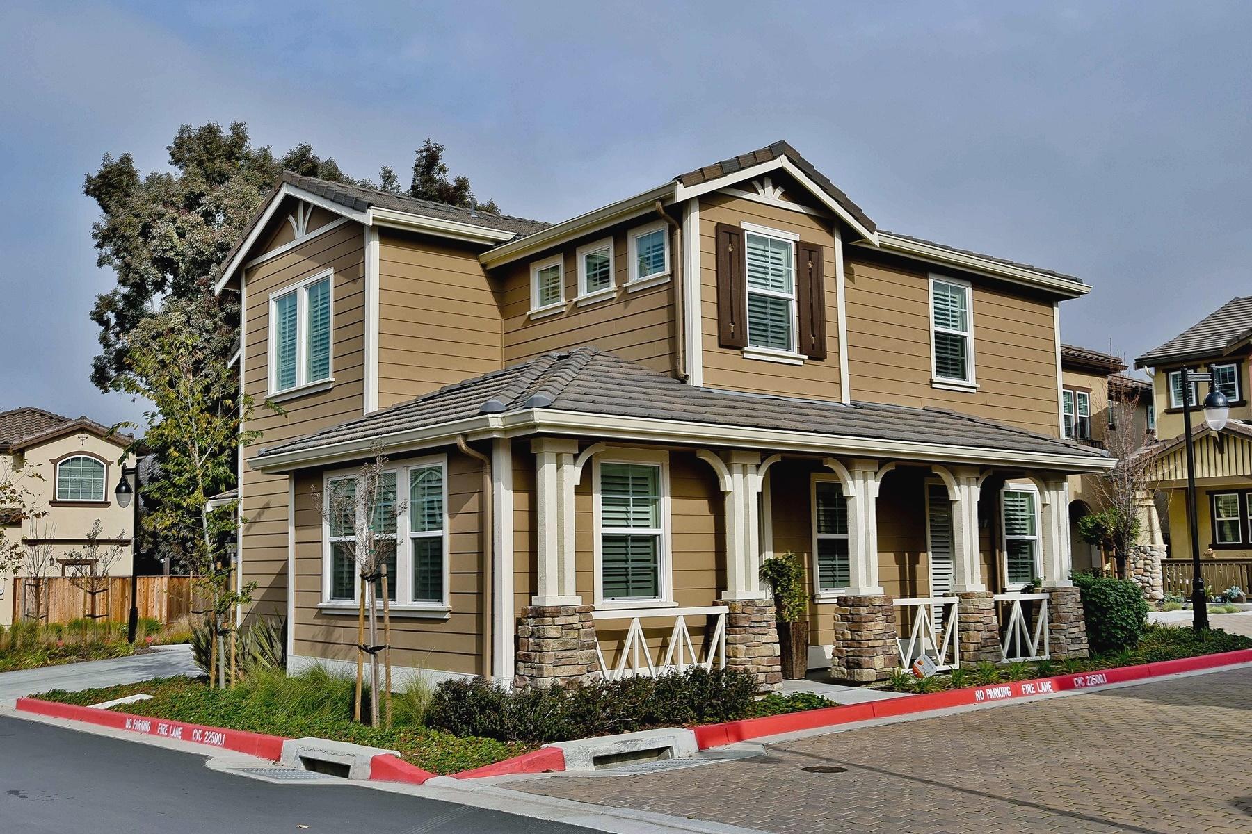 단독 가정 주택 용 매매 에 New Quail Ridge Gem 100 Elworthy Ranch Drive Danville, 캘리포니아, 94526 미국