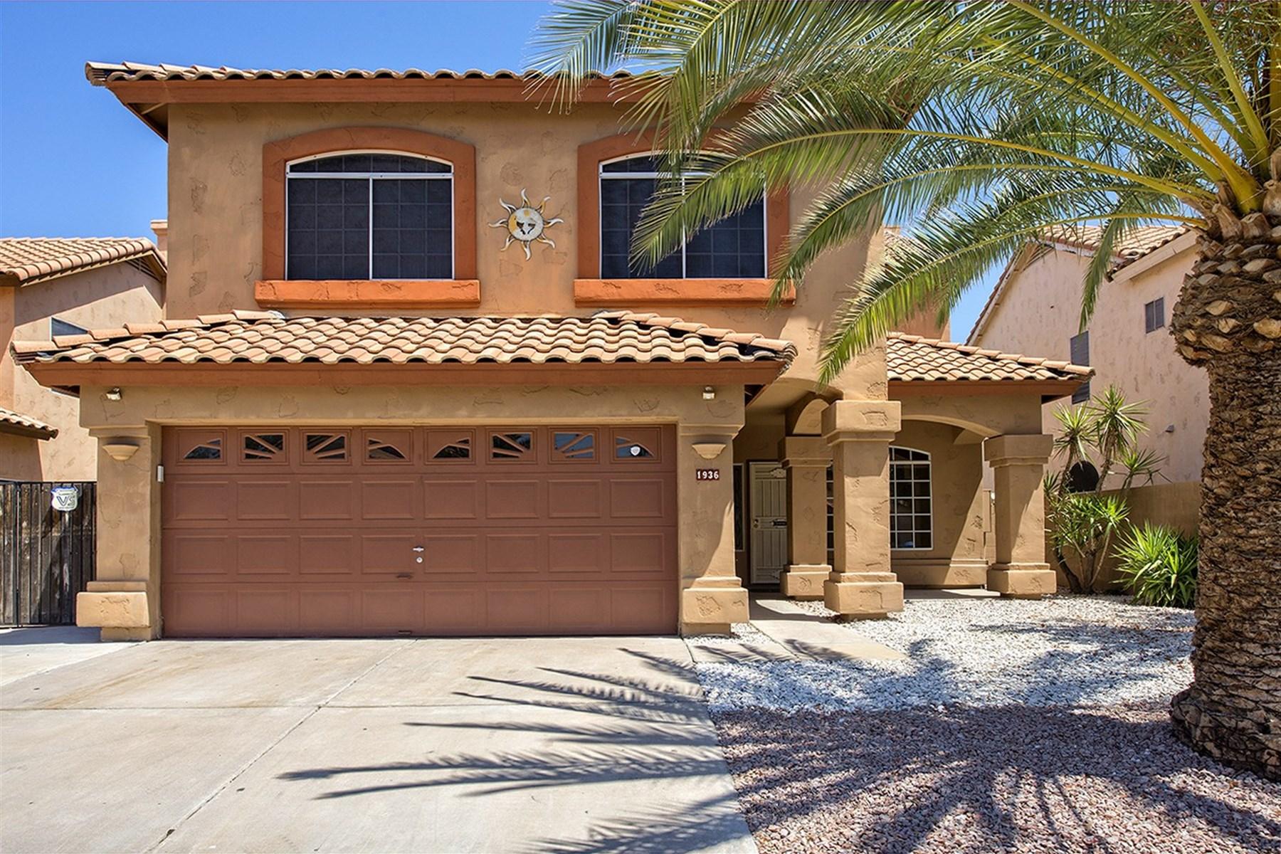 独户住宅 为 销售 在 Well maintained family home 菲尼克斯(凤凰城), 亚利桑那州, 85024 美国