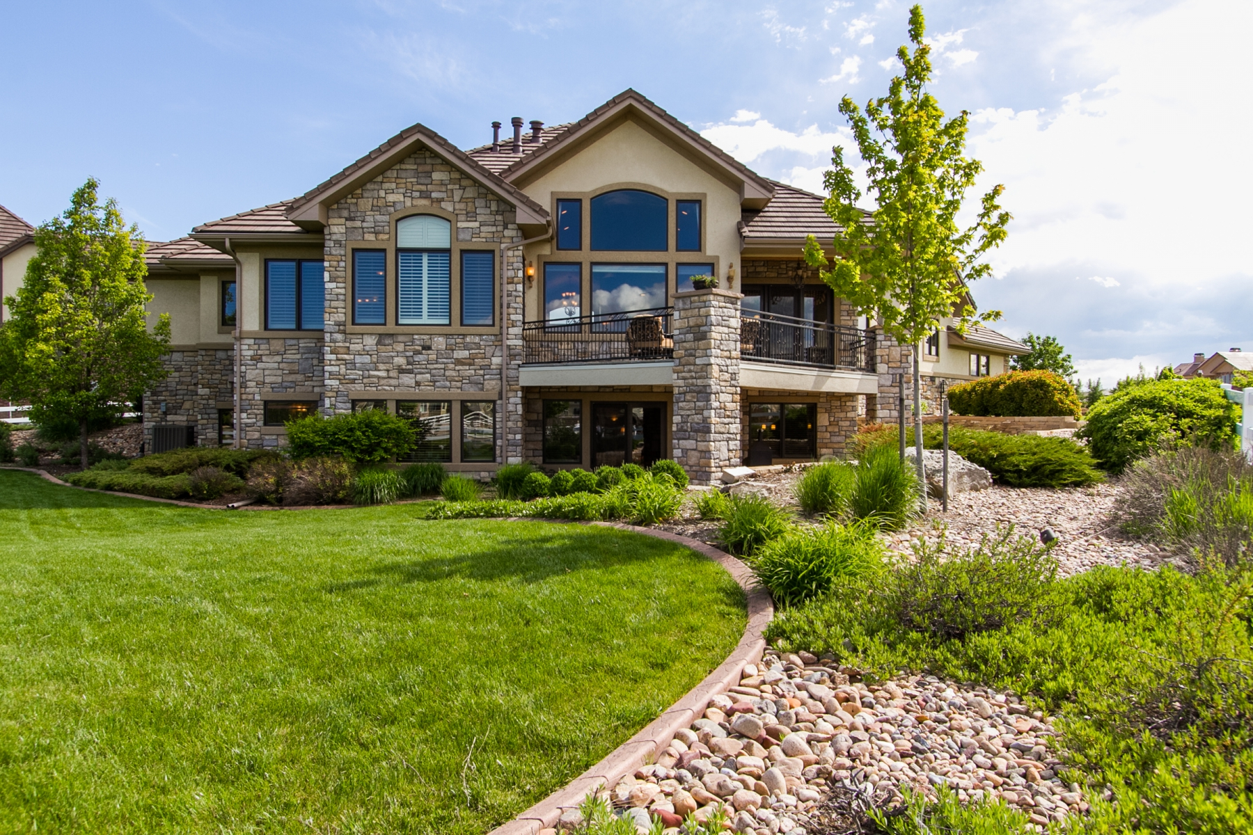 Single Family Home for Sale at 1275 Huntington Trails Parkway Westminster, Colorado 80023 United States
