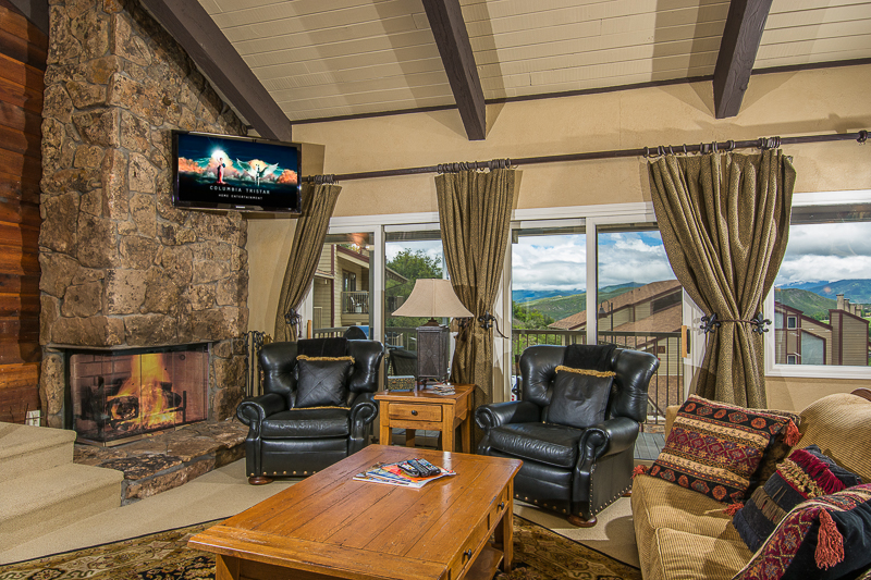 Property For Sale at Snowmass Mountain