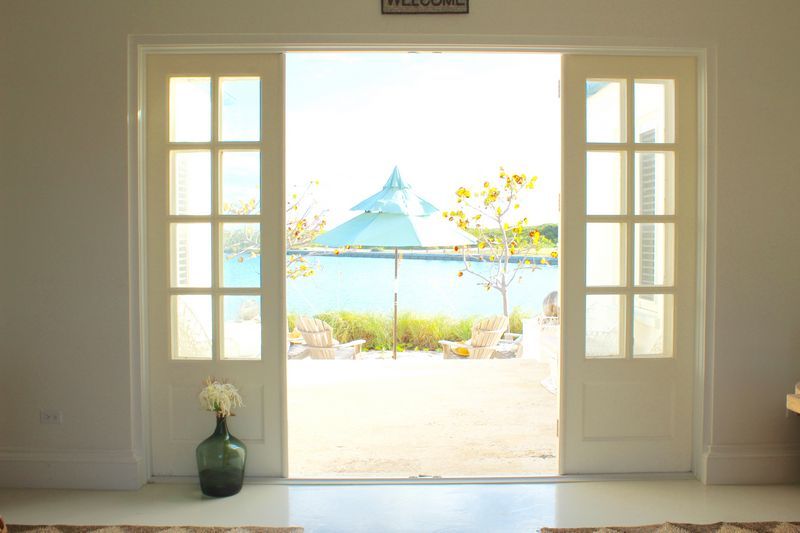 Additional photo for property listing at The Jib Cottage at Schooner Bay Schooner Bay, Abaco Bahamas