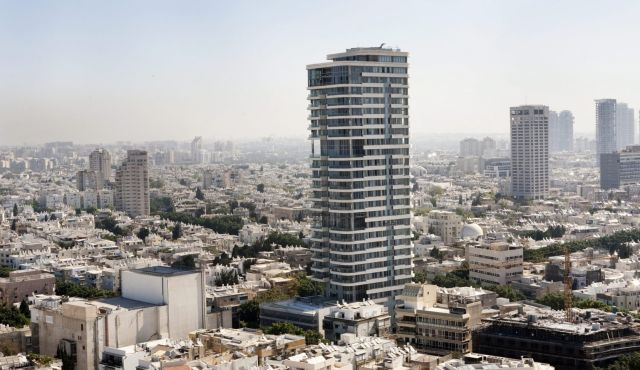 Additional photo for property listing at Exclusively Modern Apartment in the Centre of Tel Aviv  Tel Aviv, Israel 6439513 Israel