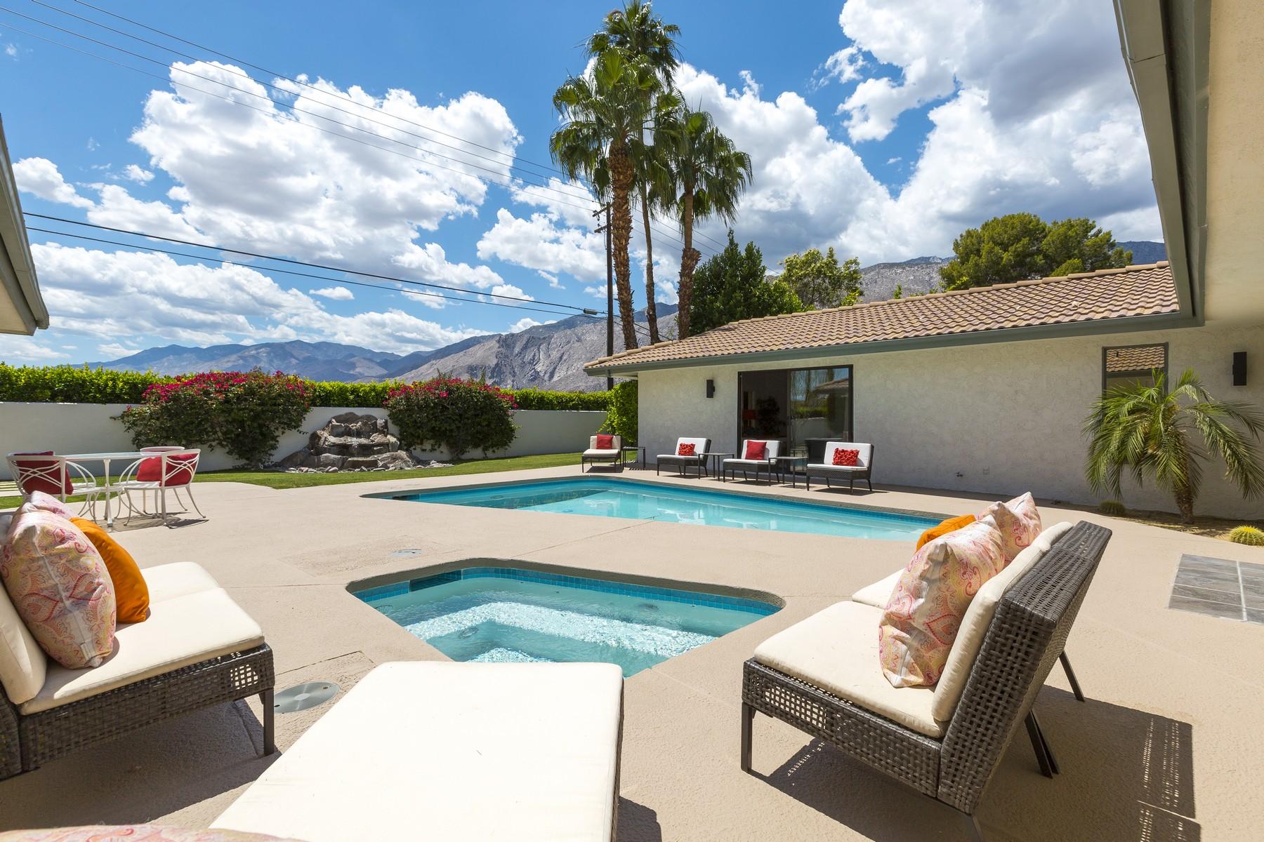 sales property at 505 North Camino Real