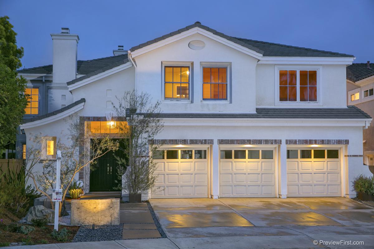 단독 가정 주택 용 매매 에 13179 Winstanley Way San Diego, 캘리포니아, 92130 미국